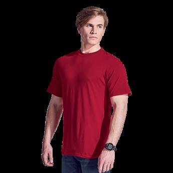 145g Barron Crew Neck T-Shirt, TST145B