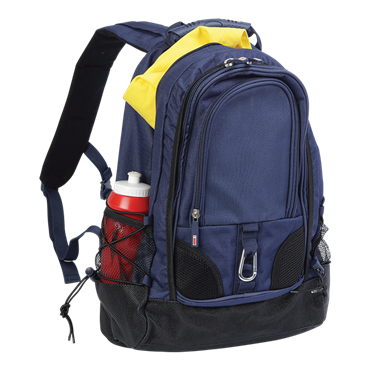Picture for category Backpacks & Shoulder Bags