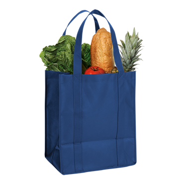 Picture for category Shoppers & Totes