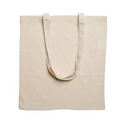 Cotton Shopper, BAG697