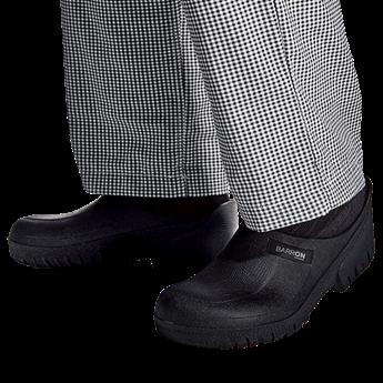 Barron Loafer Clog, SF009