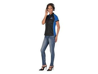 Ladies Nitro Pitt Shirt, BIZ-3640