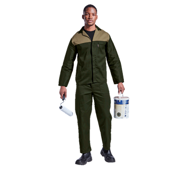 Barron Budget Poly Cotton Conti Trouser, CT-BPC