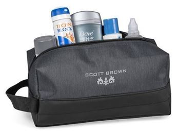 Basecamp Toiletry Bag, TB-4310