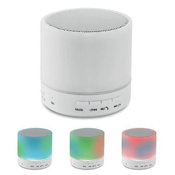 3 Light Mode Bluetooth Speaker, TECH962