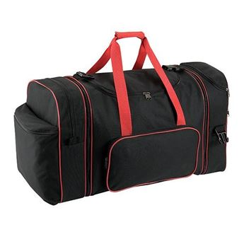 4 In 1 Travel Bag, 567(600D)