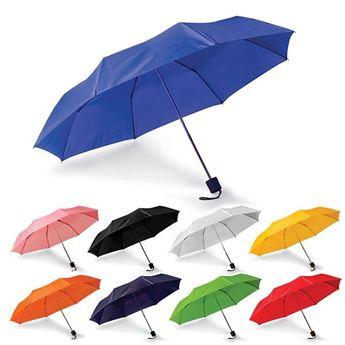 8 Panel Baton Umbrella, 88UMBMRH