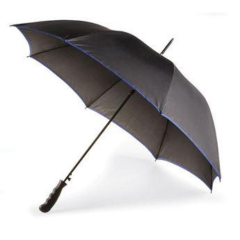 8 Panel Contrasting Edge Umbrella, UMB140
