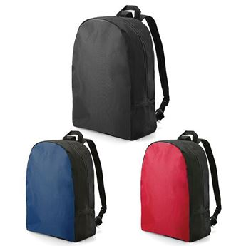 Arch Back Pack, BAG1662