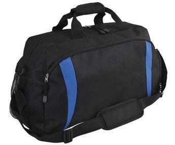 Atlantas Tog Bag, IDEA-ATB