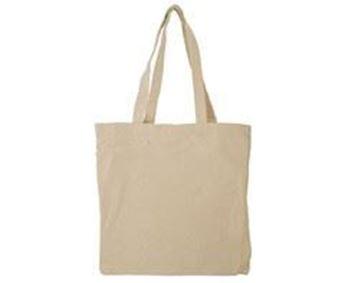 340g Cotton Tote Bag, BAG109