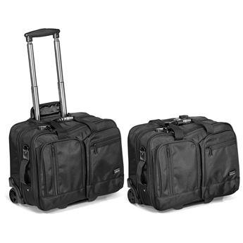 Alex Varga Truman Tech Trolley Bag, AV-19120