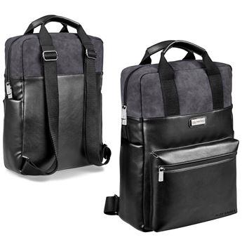 Alex Varga Samara Laptop Backpack, AV-19150