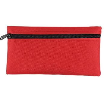 Kitts Pencil Case With 1 Col, OFF063