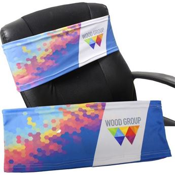 Rolo Chair Slip Cover With FC Print, DISP2007